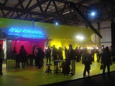 Milano Furniture Fair: Ingo Maurer
