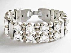 DJewels Dames Armband Double Trip