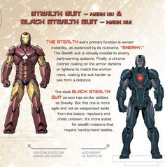 Post with 4025 votes and 68394 views. Shared by solidvanz. Iron Man Suits of Armor Iron Man 3, Iron Man Armor, Comic Book Heroes, Comic Books Art, Book Art, Marvel Comics, Marvel Heroes, Marvel Dc, Iron Man Kunst