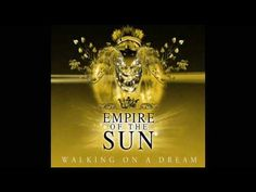 Empire Of The Sun - Walking On A Dream (Kaskade Remix) [HQ]