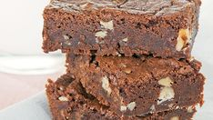 Brownies Brownies, Desserts, Food, Cake Brownies, Tailgate Desserts, Deserts, Essen, Postres, Meals