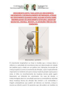 Crescimento e Desenvolvimento de Criança, Infantil e Juvenil Saibam Mais!!! by VAN DER HAAGEN via slideshare
