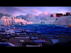 [ LEGO: Everything is NOT awesome - Greenpeace Ad ]