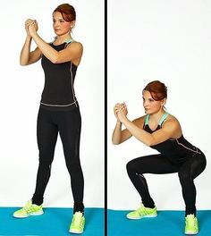 Squat Workout 318559373642467884 - fitness and exercises: Here are some examples . - Squat Workout 318559373642467884 – fitness and exercise: Here are some examples of exos and fitne - Fitness Hacks, Fitness Workouts, 7 Workout, Sixpack Workout, Fun Workouts, Exercise Routines, Fitness Motivation, Daily Routines, Gym Fitness
