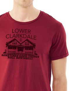New in our shop! Lower Clarkdale Hyperlocal Mens Tee http://arizonaaf.com/products/copy-of-mens-az-af-logo-tee?utm_campaign=crowdfire&utm_content=crowdfire&utm_medium=social&utm_source=pinterest