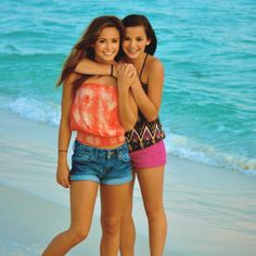 I want a best friend pic on the beach :) <3