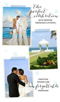 Destination wedding planners: http://www.stylemepretty.com/2014/12/18/perfect-celebrations-with-pristine-weddings-events/