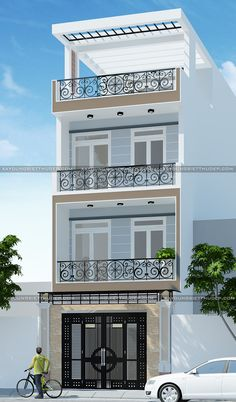 900 Sq Ft Home Lovely Mountain View Floor Plans part 13 3 Storey House Design, Bungalow House Design, House Front Design, Small House Design, Modern House Design, Home Building Design, Building A House, Narrow House Designs, Architectural House Plans