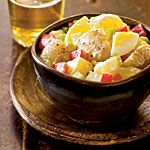 Cooking Light's 15 Potato Salad recipes. Which to try first?