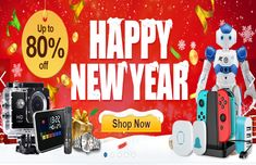 Mini In The Box New Year Sale Up To 80% OFF http://couponscops.com/store/mini-in-the-box #couponscops #NewYear_2018 #MiniInTheBox Mini In The Box Coupon Code Mini In The Box Promo Code Mini In The Box Discount Code Mini In The Box Voucher Code