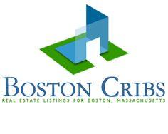 Boston Cribs Logo Design
