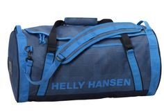 Helly Hansen Duffel Bag 2 30 liter, evening blue