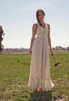 """""""Nora"""" Lace Dress"""