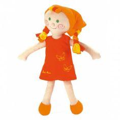 Kathe Kruse Baby Doll Elli