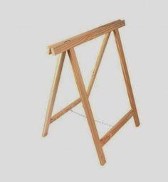cavalete mesa escritorio madeira studio curi modelo weak