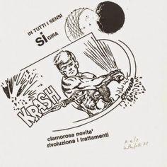 UH Magazine: Swuop ▌Breve divagazione ziffiana sulla poesia visiva di Michele Perfetti