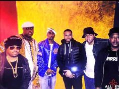 """2PAC"""" ALL EYEZ ON ME MOVIE""""  THE OUTLAWZ ,SNOOP DOGG, DAZ, BIGGIE AND SUGE"""