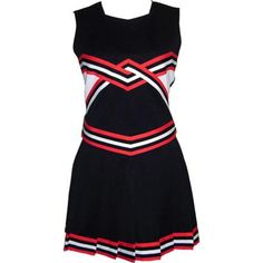 Cheerleading Uniforms, Gymnastics Outfits, Cheer Outfits, Country Fashion, Outfits For Teens, Cheer Skirts, Dresses For Work, Fashion Outfits, Clothes