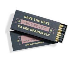 Save The Date Match Bo Creative Wedding Invitationswedding