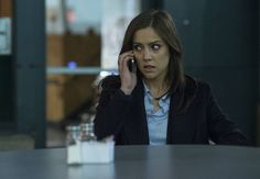 #TheFollowing: Lily Gray sequestra sobrinha de Ryan Hardy