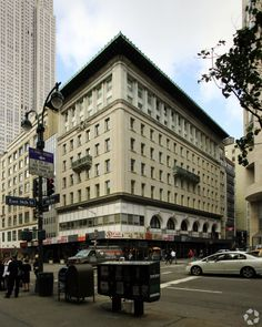 """Faith Hope Consolo, the chair of Douglas Elliman's Retail Group, with colleague Joseph Aquino is marketing 390 Fifth Avenue. The largest space between Lord & Taylor and the Empire State Building. """"This is a game changer for that part of the corridor."""" said Ms. Consolo."""