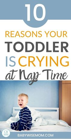 What to Do When Your Toddler Cries at Nap Time. Ten common reasons toddlers cry before nap time and what to do each time. : What to Do When Your Toddler Cries at Nap Time. Ten common reasons toddlers cry before nap time and what to do each time. Toddler Learning Activities, Parenting Toddlers, Toddler Preschool, Parenting Hacks, Teaching Kids, Toddler Chores, Toddler Sleep, Toddler Discipline, Toddler Behavior