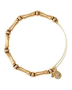 Alex and Ani Bamboo Bangle | Bloomingdale's