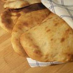 Naanbröd - Mitt kök Food And Drink