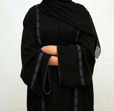 Abaya fashion Muslim ladeis