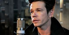 Nate Ruess - face like marky mark and a voice like an angel.
