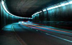 Fond d'écran hd : autoroute