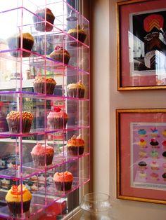 Hummingbird bakery, London yum!