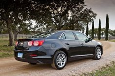 2013 Chevy Malibu Turbo with 259HP Priced from $26,950*, New Base 2.5L Model Starts at $22,390* - Carscoop - [The turbo model gains a 2.0-liter force-fed four-cylinder unit delivering 259 horsepower and a peak torque of 260 lb.-ft. of torque (353 Nm), which is sustained from 1,700 to 5,500 rpm, allowing for a zero to 60mph (96km/h) sprint time of 6.3 seconds.]