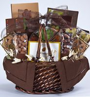 The Sweet Shoppe - a company based on creating gift baskets!!