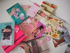One blondie life: Stationery new in