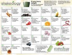 Shake Recipes on Pinterest | Shakeology, Shake and Strawberries