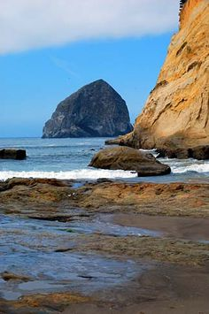 Cape Kiwanda (Oregon)