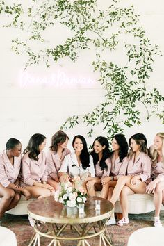 Slate Wedding, Houses In Austin, Prospect House, Wedding Bouquets, Wedding Dresses, Bridesmaid Robes, Bridal Robes, Getting Engaged, Wedding Morning