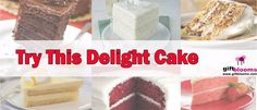 Explore more cake flavors parings with basics vanilla cake, chocolate cake and more. Send cake delivery in UK for your beloved ones. Online Cake Delivery, Unique Cakes, Cake Flavors, Cakes And More, Vanilla Cake, Chocolate Cake, Cake Recipes, Special Occasion, Contrast