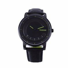 SHARE & Get it FREE   TRASENSE TS - H03 Bluetooth 4.0 Call Reminder Smart WatchFor Fashion Lovers only:80,000+ Items·FREE SHIPPING Join Dresslily: Get YOUR $50 NOW!