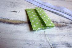 Nem megy a cipzár varrás? … Mutatom! | Varrott Világom Tie Clip, Sewing Projects, Bags, Totes, Purses, Lv Bags, Hand Bags, Bag, Handbags