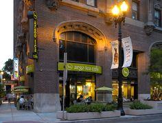 Argo Tea :: Chicago