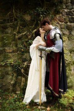 medieval knight wedding - Hledat Googlem