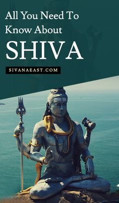All You Need To Know About Shiva