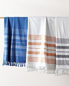 Fouta Towels #serenaandlily