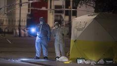 Mutmaßlicher Terrorakt: Frau bei Messerattacke in London getötet (FAZ)