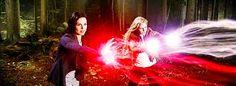 Resultado de imagen para magic powers gif