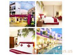 #rumahbagus.us #gituan.com #rumahbagus #gituan  www.rumahbagus.us www.gituan.com  Dijual 1 Room Condotel Quest Hotel Kuta Central Park Ruang Usaha Dijual Harga : Rp. 750.000.000,00 Luas Tanah : 26.0 m2 Luas Bangunan : 26.0 m2 Alamat Lokasi : Jl. patih jelantik Kuta 80361 Bali  Nama: PUTU YULIA - PrimapropertyBali Email: primapropertybali@yahoo.com Telepon: 087861056088/03617983500/7631162D