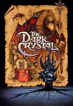 Watch is for the sheer artistry - both in terms of its design (Brian Froud) and its execution (Jim Henson and gang)