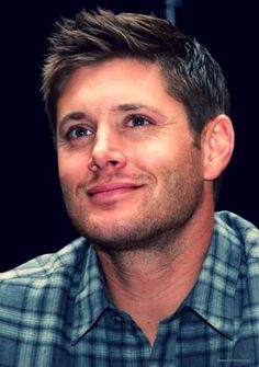 Imagem através do We Heart It https://weheartit.com/entry/171945624 #JensenAckles #supernatural